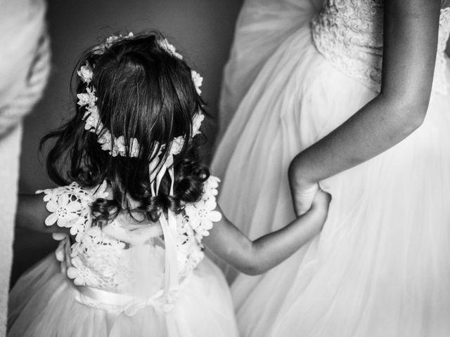 Il matrimonio di Rosario e Naomi a Ragusa, Ragusa 29