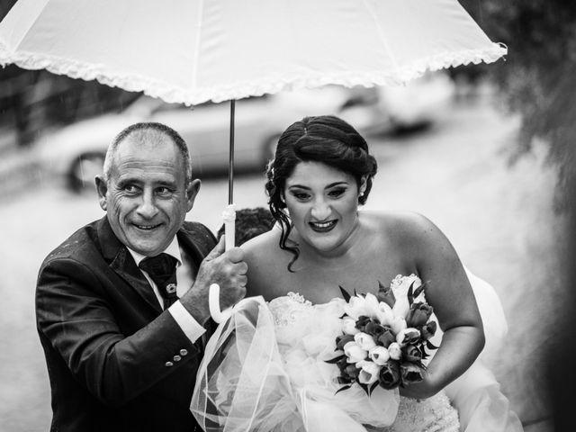 Il matrimonio di Rosario e Naomi a Ragusa, Ragusa 31