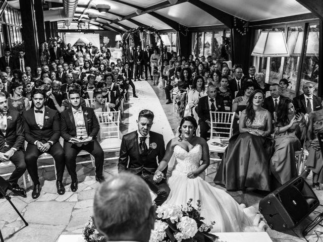 Il matrimonio di Rosario e Naomi a Ragusa, Ragusa 34