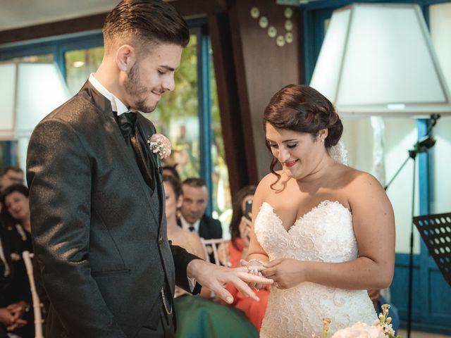 Il matrimonio di Rosario e Naomi a Ragusa, Ragusa 39