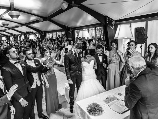 Il matrimonio di Rosario e Naomi a Ragusa, Ragusa 40