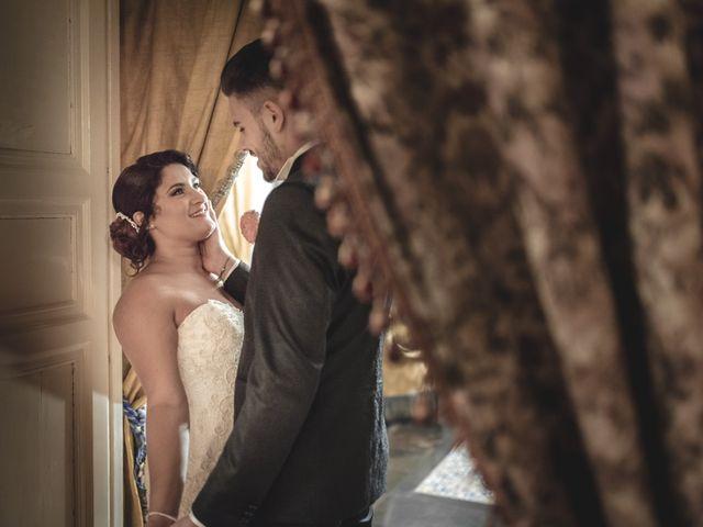 Il matrimonio di Rosario e Naomi a Ragusa, Ragusa 43
