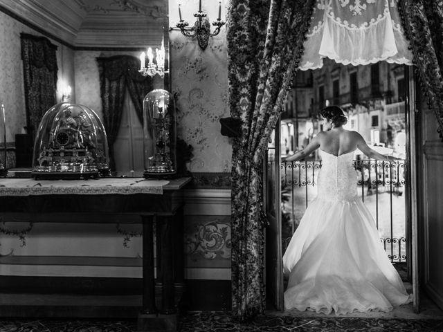 Il matrimonio di Rosario e Naomi a Ragusa, Ragusa 46