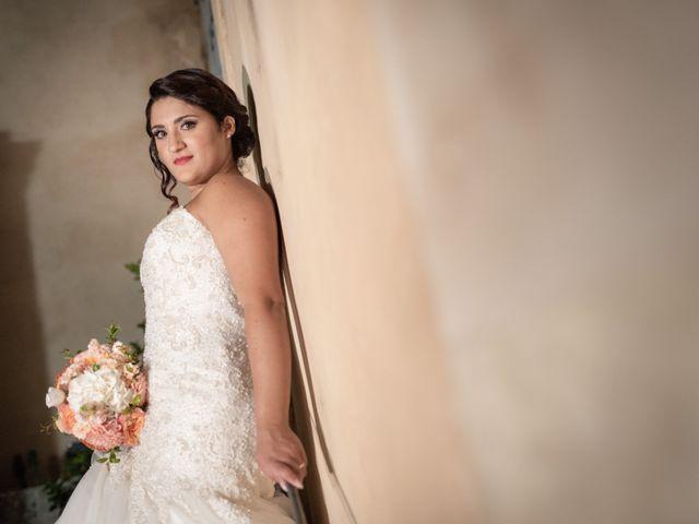 Il matrimonio di Rosario e Naomi a Ragusa, Ragusa 48