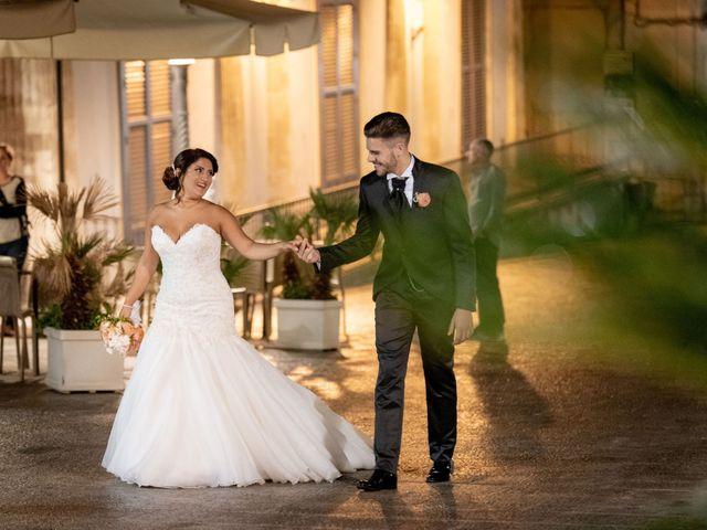 Il matrimonio di Rosario e Naomi a Ragusa, Ragusa 53