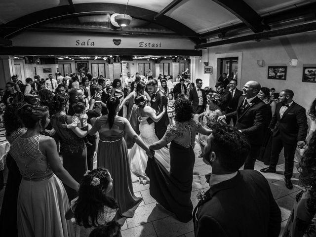 Il matrimonio di Rosario e Naomi a Ragusa, Ragusa 57