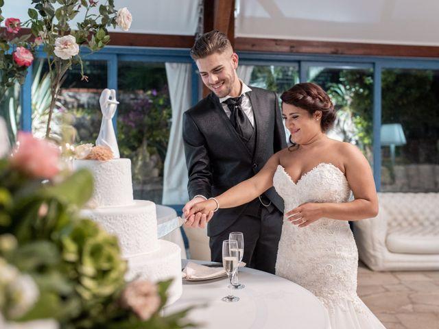 Il matrimonio di Rosario e Naomi a Ragusa, Ragusa 62