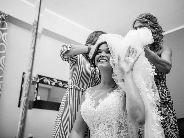 Il matrimonio di Giovanni e Eleonora a Nicolosi, Catania 4
