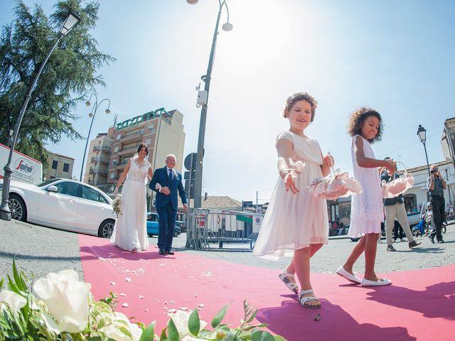 Il matrimonio di Giovanni e Eleonora a Nicolosi, Catania 2
