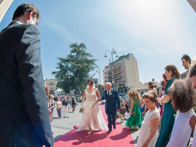 Il matrimonio di Giovanni e Eleonora a Nicolosi, Catania 11