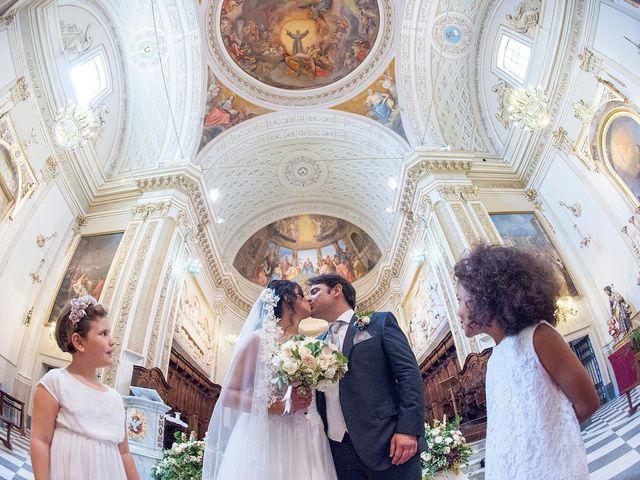 Il matrimonio di Giovanni e Eleonora a Nicolosi, Catania 7
