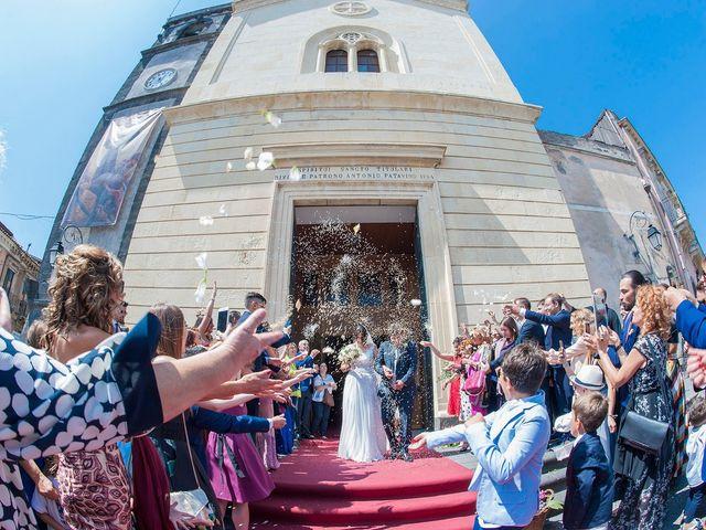 Il matrimonio di Giovanni e Eleonora a Nicolosi, Catania 5