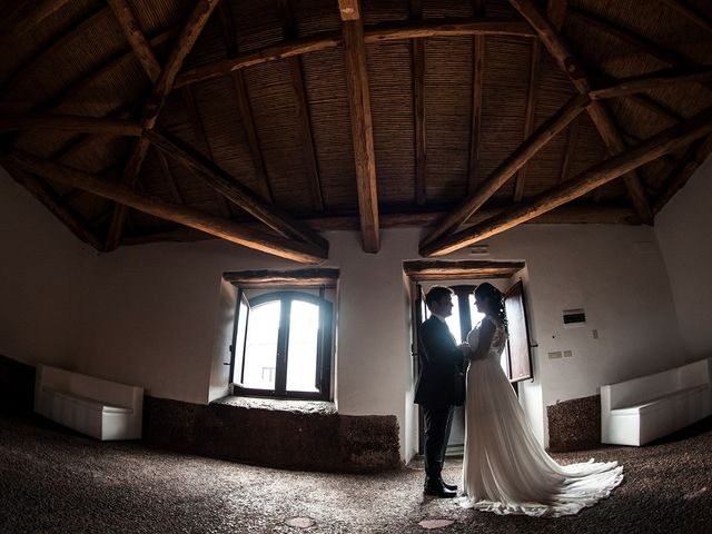 Il matrimonio di Giovanni e Eleonora a Nicolosi, Catania 13