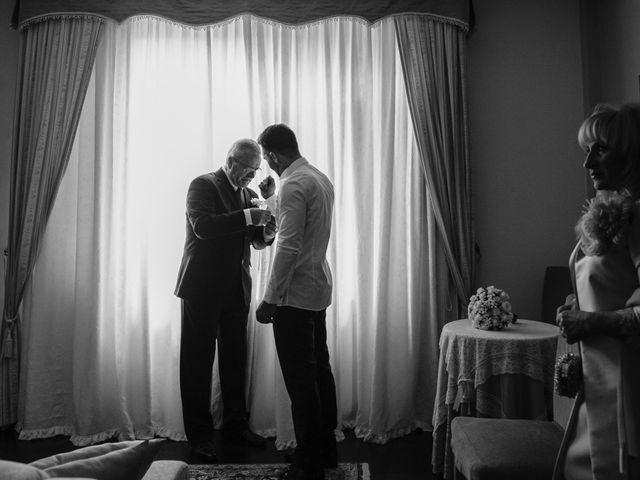Il matrimonio di Michele e Ilaria a Siderno, Reggio Calabria 5