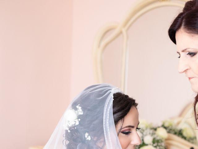 Il matrimonio di Michele e Ilaria a Siderno, Reggio Calabria 7