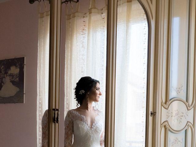 Il matrimonio di Michele e Ilaria a Siderno, Reggio Calabria 14