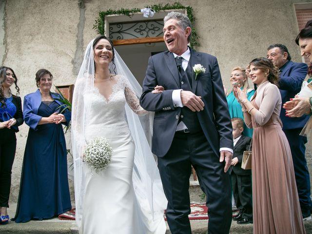 Il matrimonio di Michele e Ilaria a Siderno, Reggio Calabria 20