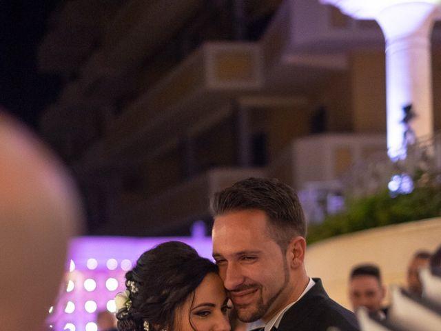 Il matrimonio di Michele e Ilaria a Siderno, Reggio Calabria 32