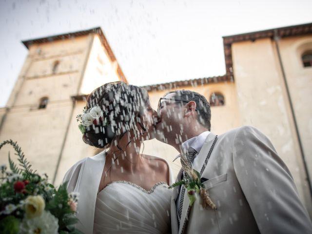 Il matrimonio di Andrea e Laura a Cerveteri, Roma 40