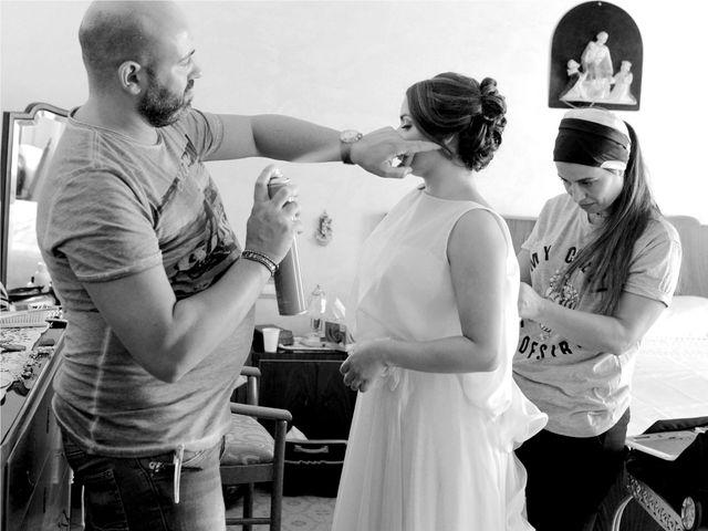 Il matrimonio di Lucia e Domenico a Salerno, Salerno 1
