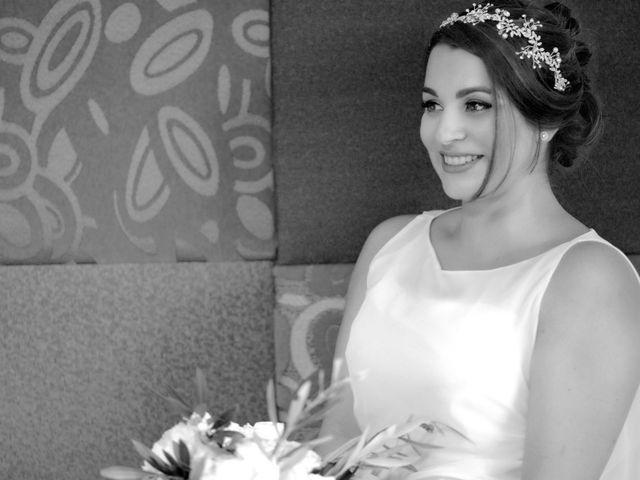 Il matrimonio di Lucia e Domenico a Salerno, Salerno 4