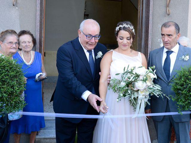 Il matrimonio di Lucia e Domenico a Salerno, Salerno 5