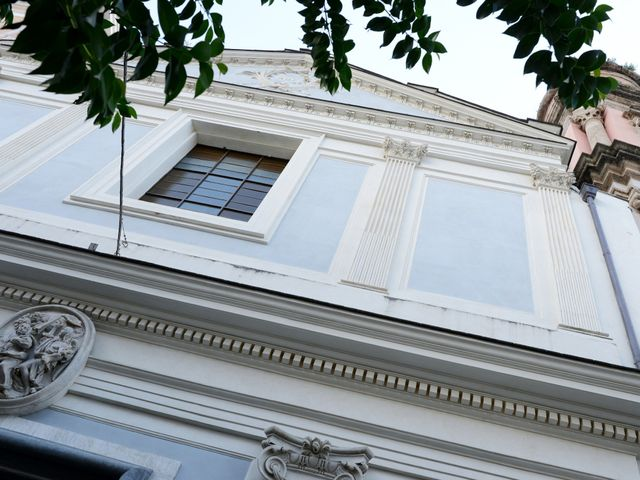 Il matrimonio di Lucia e Domenico a Salerno, Salerno 6