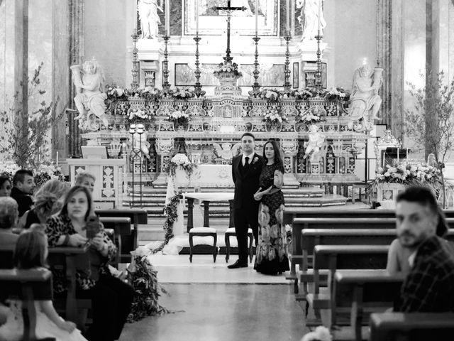 Il matrimonio di Lucia e Domenico a Salerno, Salerno 7