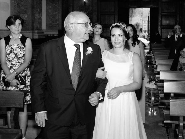 Il matrimonio di Lucia e Domenico a Salerno, Salerno 8