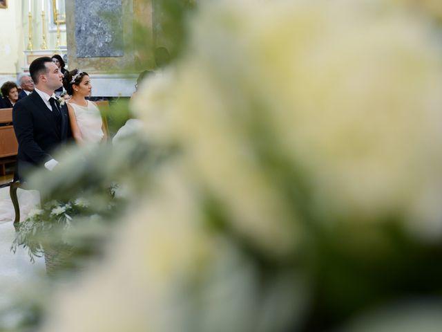 Il matrimonio di Lucia e Domenico a Salerno, Salerno 10