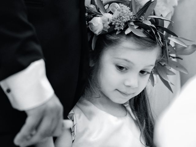 Il matrimonio di Lucia e Domenico a Salerno, Salerno 14