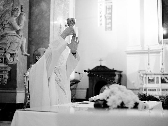 Il matrimonio di Lucia e Domenico a Salerno, Salerno 15