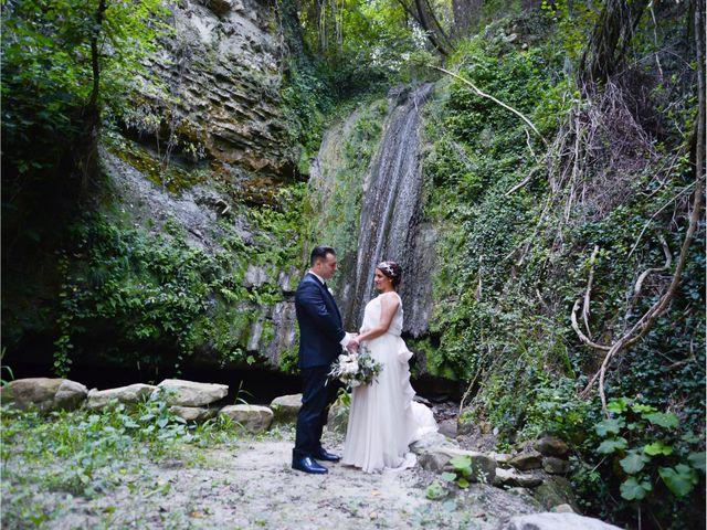 Il matrimonio di Lucia e Domenico a Salerno, Salerno 23