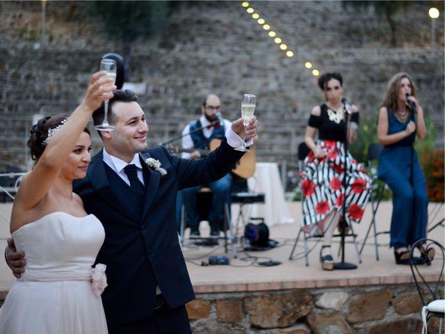 Il matrimonio di Lucia e Domenico a Salerno, Salerno 28
