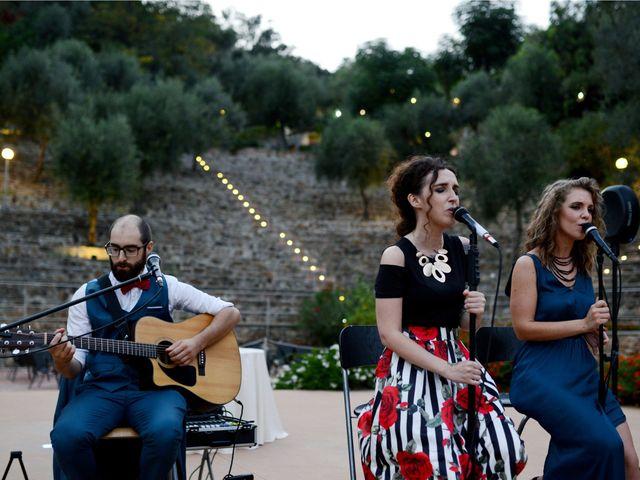 Il matrimonio di Lucia e Domenico a Salerno, Salerno 29
