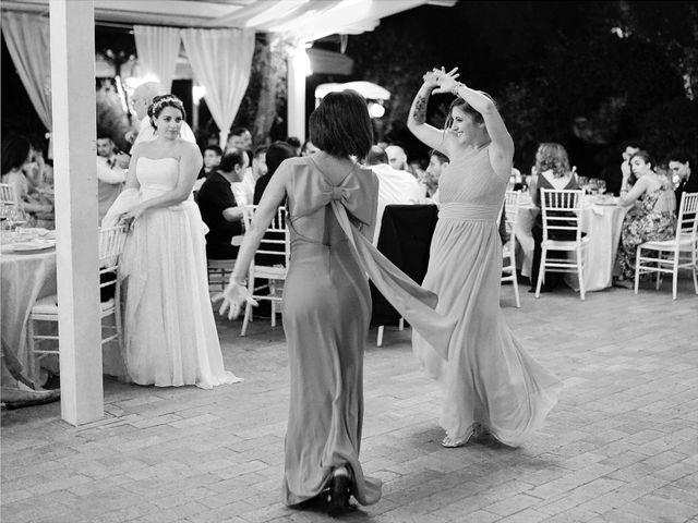 Il matrimonio di Lucia e Domenico a Salerno, Salerno 36