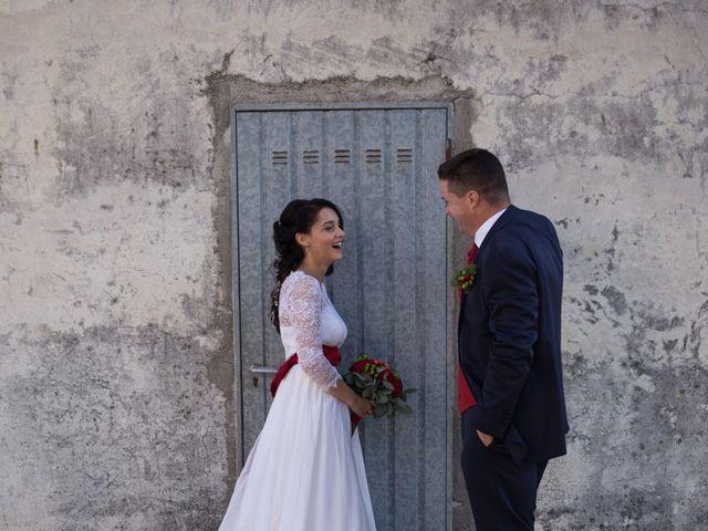 Il matrimonio di Pierluigi e Federica a Sequals, Pordenone 4
