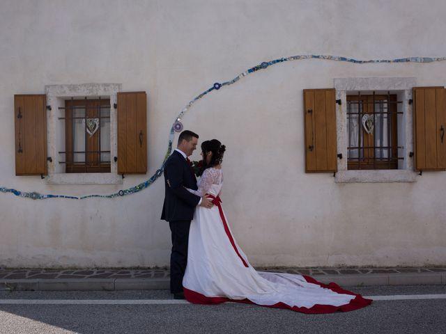 Il matrimonio di Pierluigi e Federica a Sequals, Pordenone 5