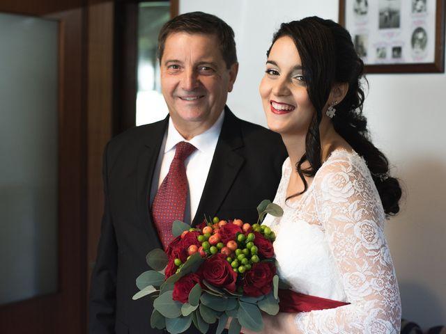 Il matrimonio di Pierluigi e Federica a Sequals, Pordenone 23