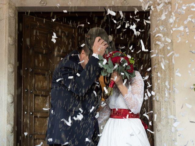 Il matrimonio di Pierluigi e Federica a Sequals, Pordenone 26