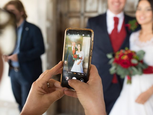 Il matrimonio di Pierluigi e Federica a Sequals, Pordenone 28