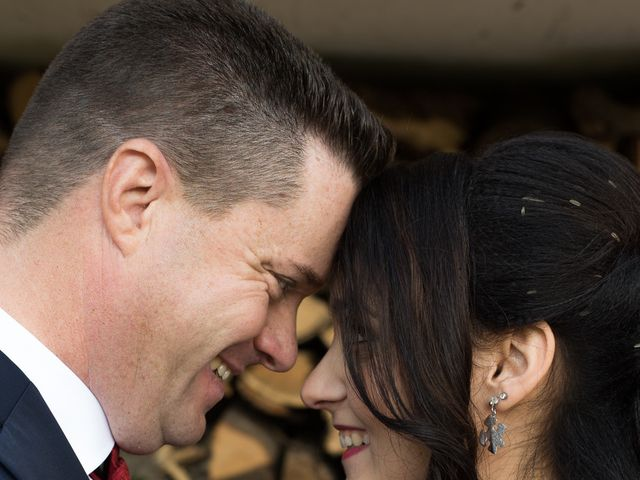 Il matrimonio di Pierluigi e Federica a Sequals, Pordenone 29