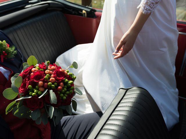Il matrimonio di Pierluigi e Federica a Sequals, Pordenone 31