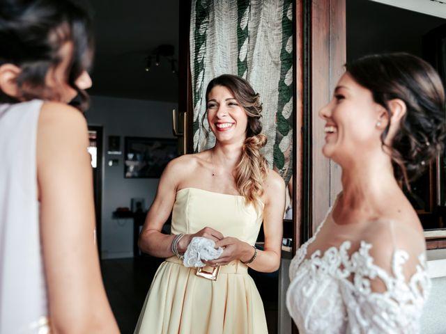 Il matrimonio di Andrea e Lisa a Monzambano, Mantova 8