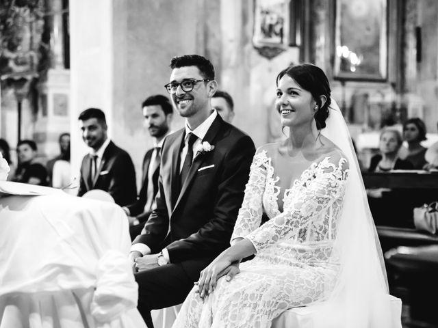 Il matrimonio di Andrea e Lisa a Monzambano, Mantova 14