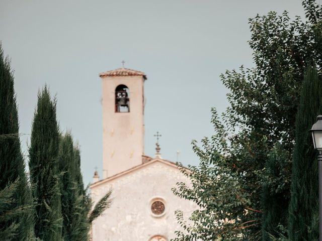 Il matrimonio di Andrea e Lisa a Monzambano, Mantova 22
