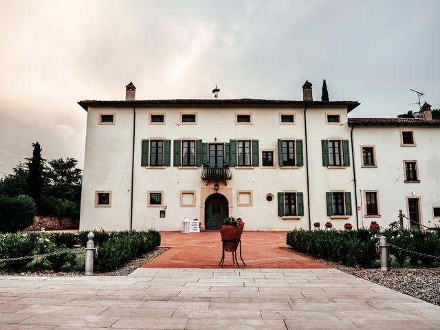 Il matrimonio di Andrea e Lisa a Monzambano, Mantova 24