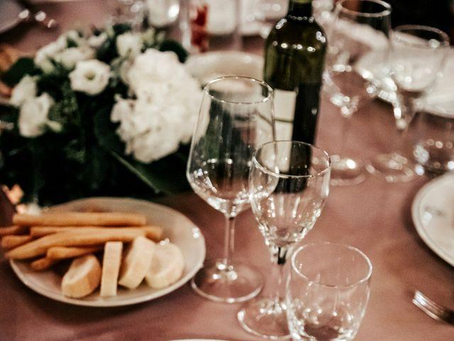 Il matrimonio di Andrea e Lisa a Monzambano, Mantova 25