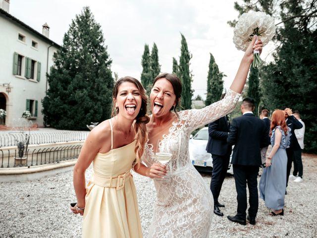 Il matrimonio di Andrea e Lisa a Monzambano, Mantova 27