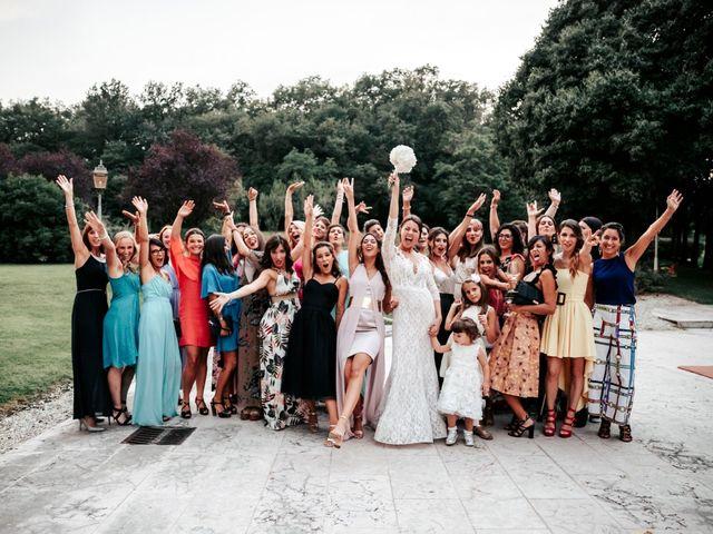 Il matrimonio di Andrea e Lisa a Monzambano, Mantova 29
